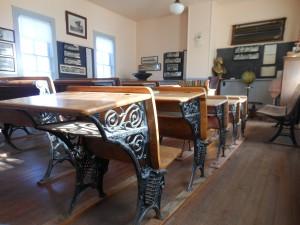 schoolhouse-interior
