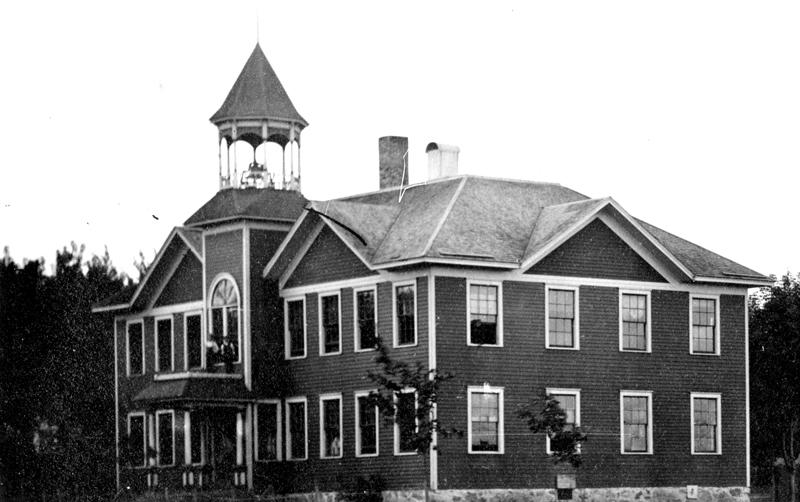 Bellingham-school