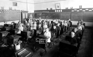 dawson-3rd-grade