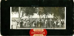 Chautauqua Dawson